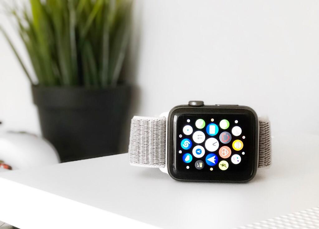 Cómo gestionar la actividad compartida del Apple™ Watch con nuestros amigos