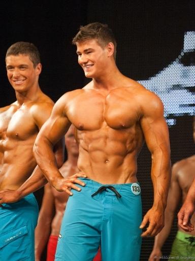 Hora Entrenamiento Ganar Fuerza Muscular