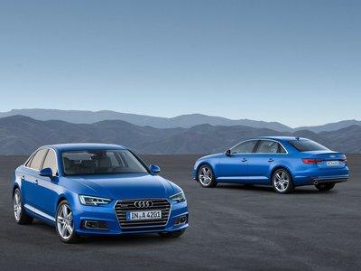 Audi promete que sus próximos diseños no serán todos iguales