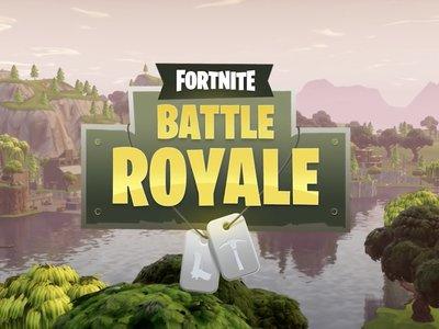 Fortnite Battle Royale ya se puede descargar sin invitación en iOS