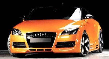 Audi TT por LL TEK