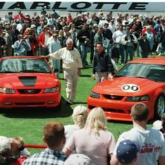 Foto 57 de 70 de la galería ford-mustang-generacion-1994-2004 en Motorpasión
