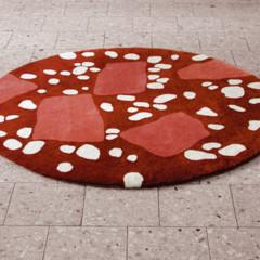 Foto 4 de 4 de la galería una-alfombra-para-comersela en Decoesfera
