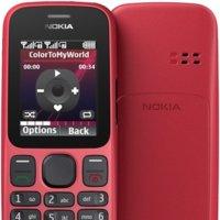 Nokia 100 y Nokia 101 con doble SIM, los nuevos terminales económicos de Nokia
