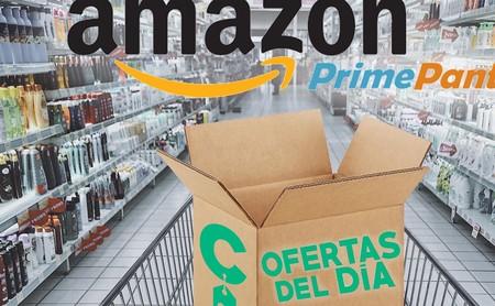 Mejores ofertas de caramelos y chuches en Amazon Pantry para Halloween
