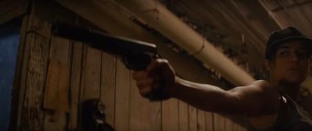 'The Assignment', tráiler de lo nuevo de Walter Hill, con Michelle Rodriguez y Sigourney Weaver