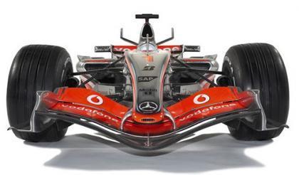 La FIA ya ha empezado a investigar el McLaren de 2008