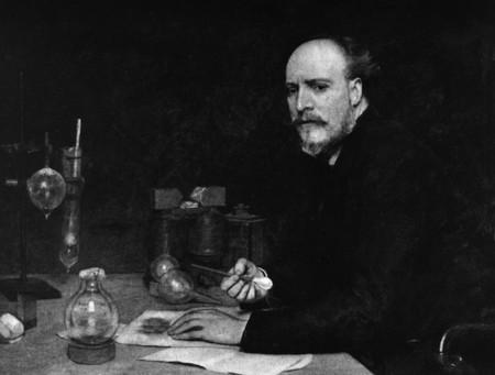 El inventor del termo nunca patentó su hallazgo porque no le veía salida comercial