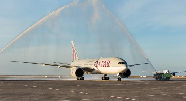 Qatar Airways Inaugura El Vuelo Comercial Mas Largo Del Mundo 2