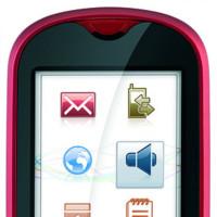 Vodafone 541 Touch, máxima sencillez con pantalla táctil
