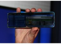 Intel muestra su joya: Moorestown