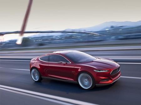 ¿Qué le depara el futuro al Ford Mustang?