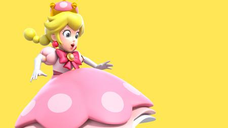 Peachette estará en Mario Kart Tour y lanzará champiñones a cañonazos