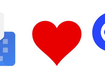 Cómo tener stickers y emojis animados en Gboard