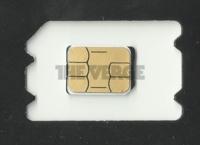 Así es la tarjeta 'Nano-SIM' que Apple quiere convertir en estándar esta misma semana