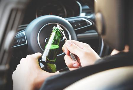 Los efectos del alcohol en la conducción