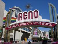 Reno, un destino que se transforma