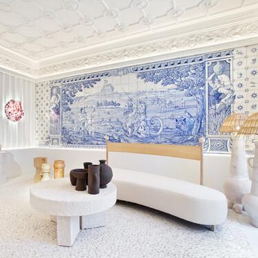 Abre sus puertas la nueva edición de Casa Decor 2021 cargada de nuevas tendencias y de buenas razones para visitarla
