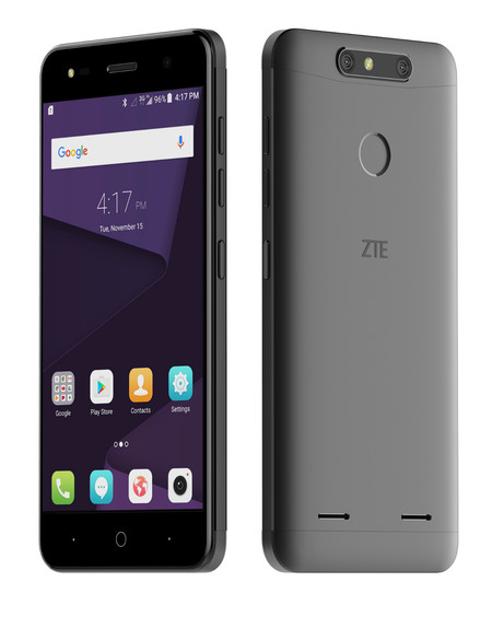 consider that it's zte blade v8 mini bluetooth headsets