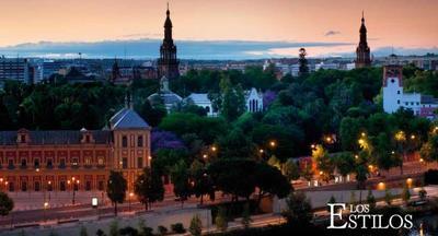 25 razones para conocer Sevilla, ¿cuál es la tuya?