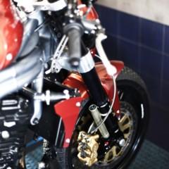Foto 3 de 7 de la galería triumph-weslake-by-olivi-motori en Motorpasion Moto