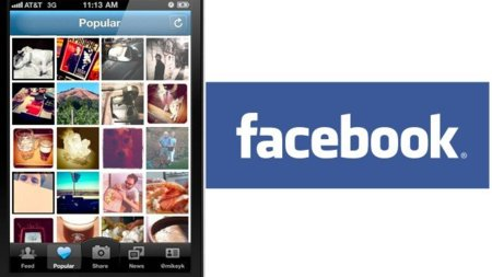 Facebook no pudo comprar Instagram y creará sus propios filtros para su aplicación móvil