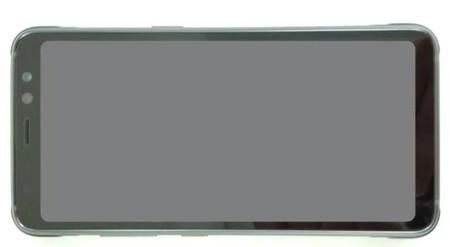"""El Galaxy S8 Active es la alternativa """"plana"""" y resistente de Samsung que recuerda a los LG G6"""