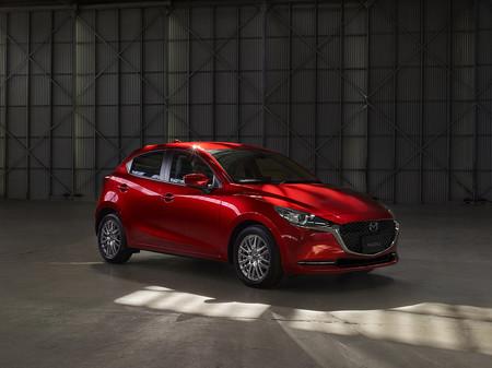 Mazda 2 2020 3