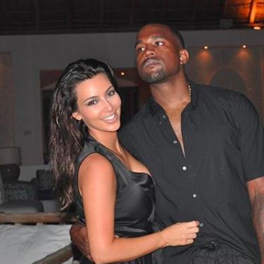 De broncas a disculpas: Kanye West se ablanda y le pide perdón públicamente a Kim Kardashian