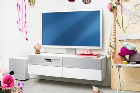 UPPLEVA, el televisor y equipo de sonido todo en uno de IKEA llega a España