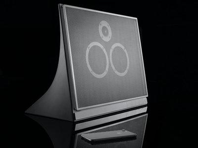Master & Dynamic MA770, unos altavoces Bluetooth fabricados con cemento y que vienen sobrados de potencia