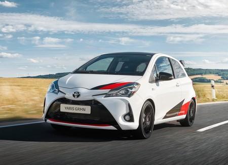 Entre Toyota y Lotus hay más en común de lo que imaginas