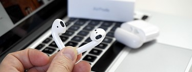 Apple podría apostar por un diseño simétrico en unos nuevos AirPods que además podrían cuidar de nuestra salud