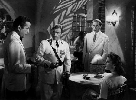 """'Casablanca', el gran mito del cine """"clásico"""""""