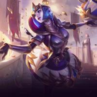 League of Legends: Orianna victoriosa será la skin que reciban los jugadores que consigan llegar a oro