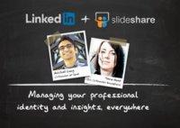 LinkedIn compra SlideShare y habrá una mayor integración entre ambos