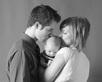 Cuéntanos tu historia: el bebé de Luz Elena