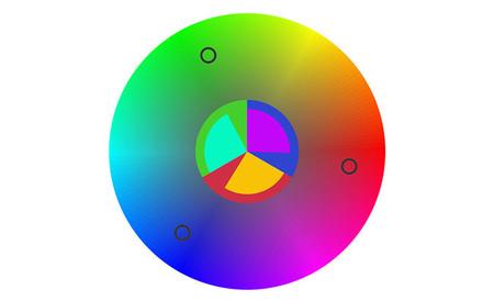 Color: un juego de tono y saturación