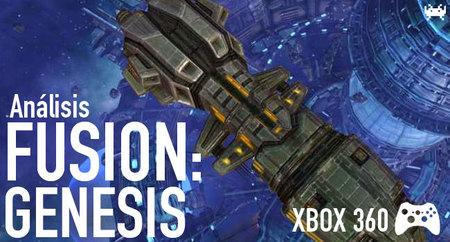 'Fusion: Genesis'. Análisis