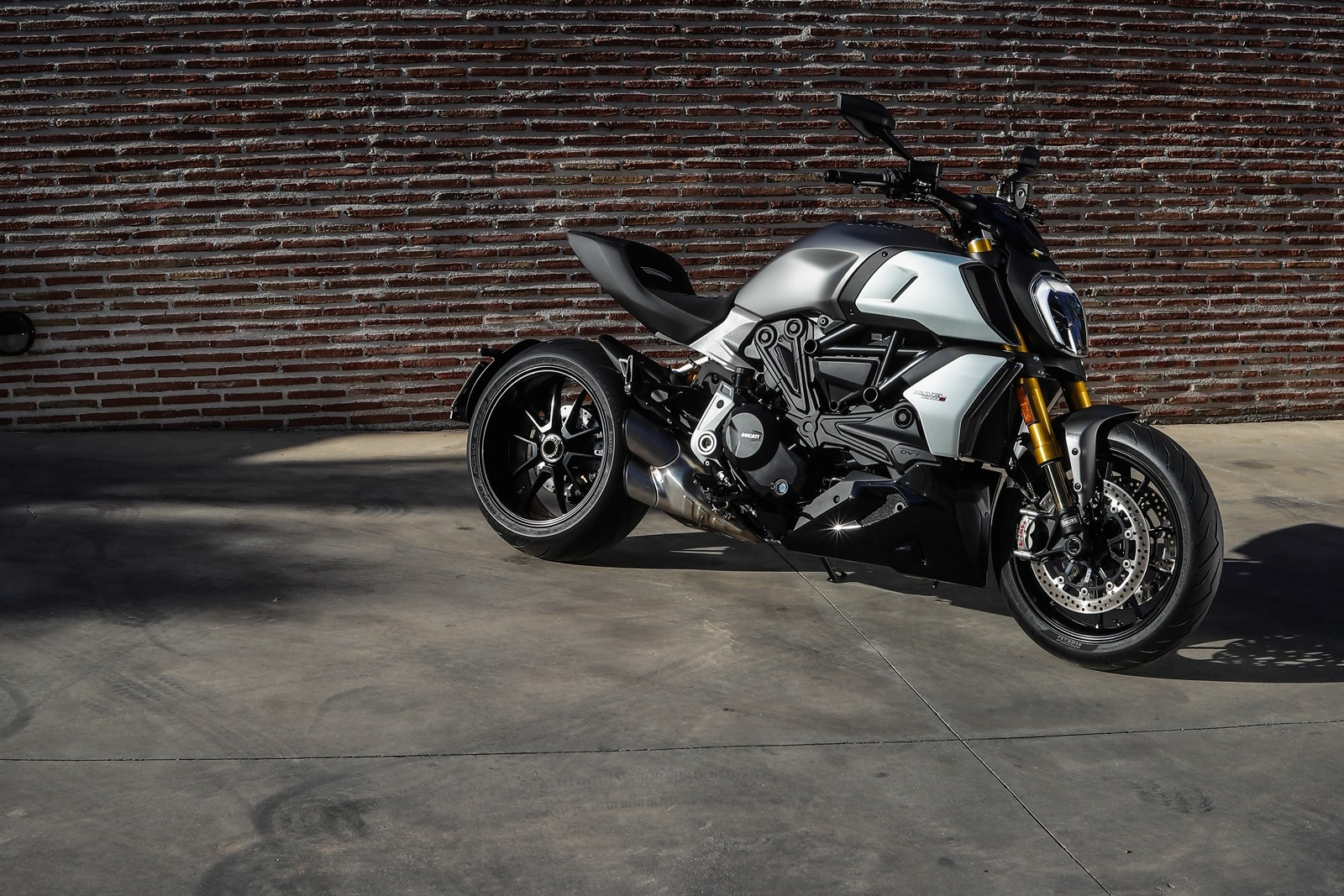 Foto de Ducati Diavel 1260 S 2019, prueba (46/59)
