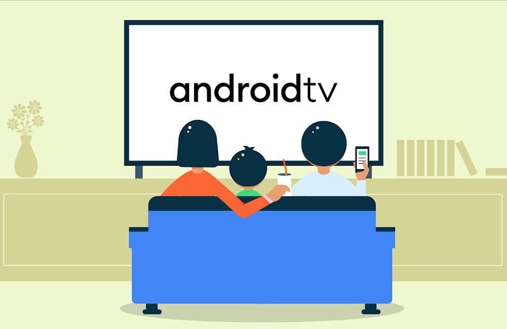 Android TV se actualiza con Instant Apps, mejorías en el keyboard y numerosas mas novedades
