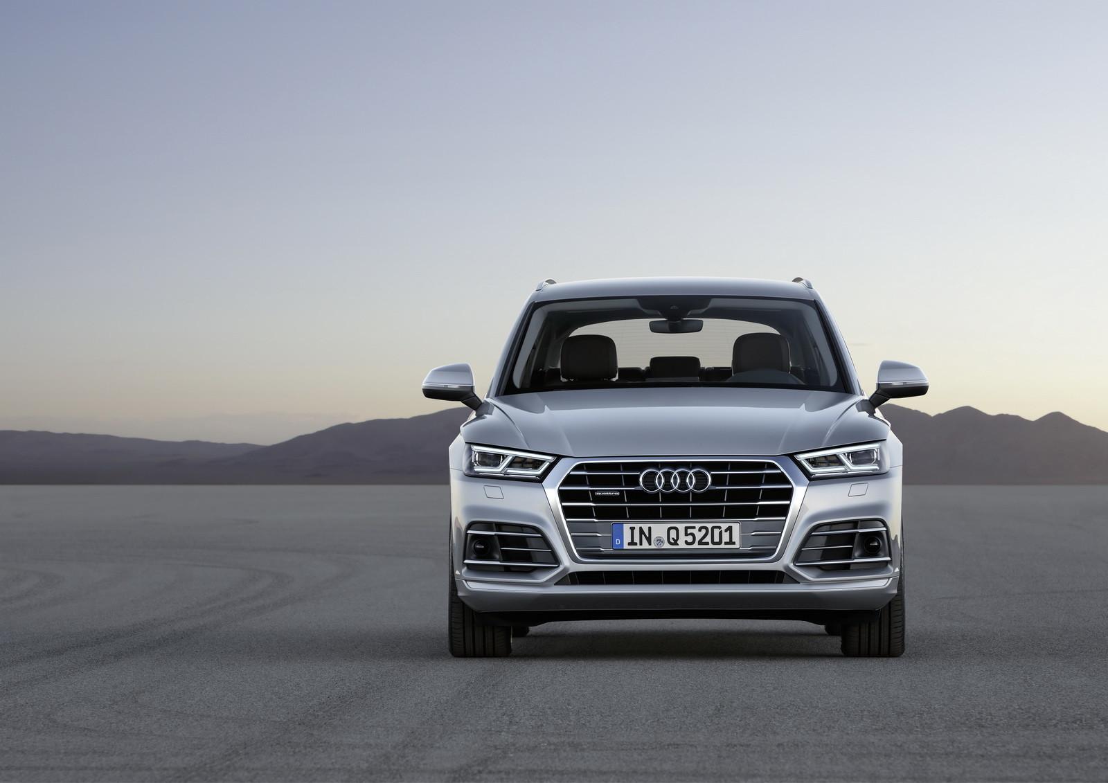 Audi Q5 2017 14 36