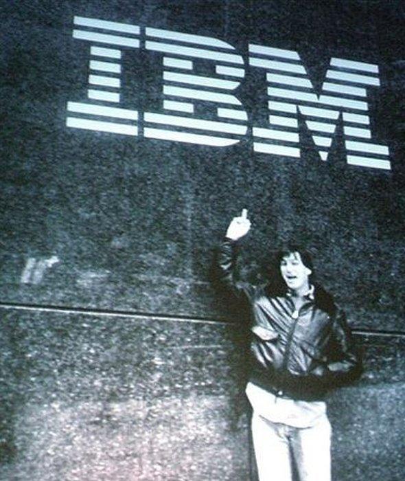 Foto de Historia de Apple (9/26)