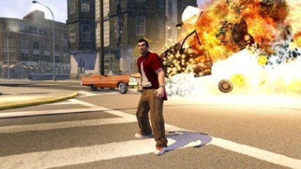 Demo de Saints Row para XBox 360 disponible