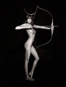 Calendario Pirelli 2011 by Karl Lagerfeld, el calendario más exclusivo del mundo