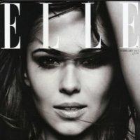 La cosa va de rostros: últimas portadas de Cheryl Cole, Victoria Beckham y Leighton Meester