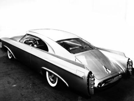Chrysler Norseman Concept Car 3
