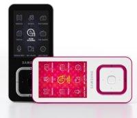 Samsung Q3 y U6, nuevos y sencillos reproductores de música