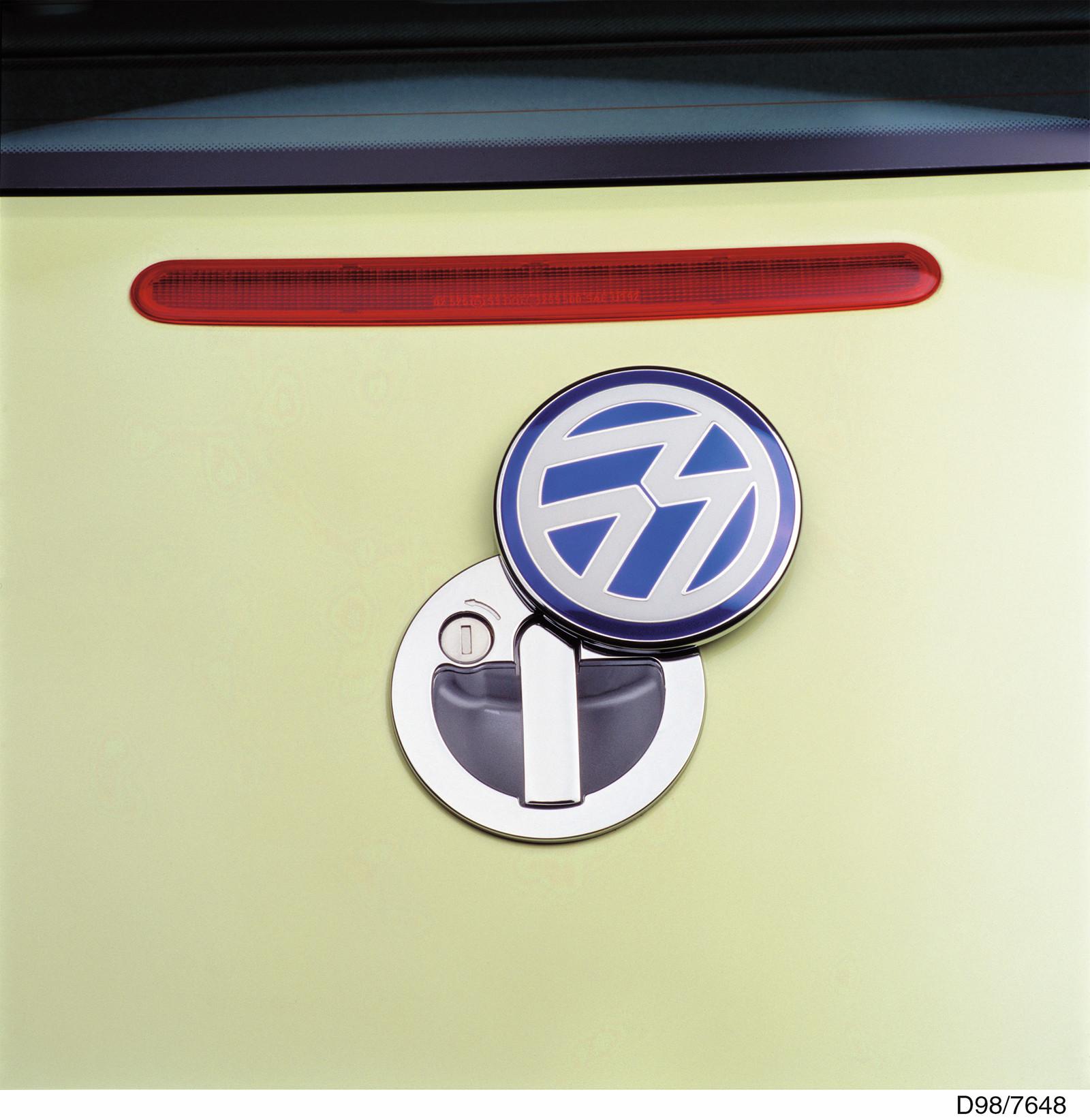 Foto de Despedida Volkswagen Beetle (12/19)