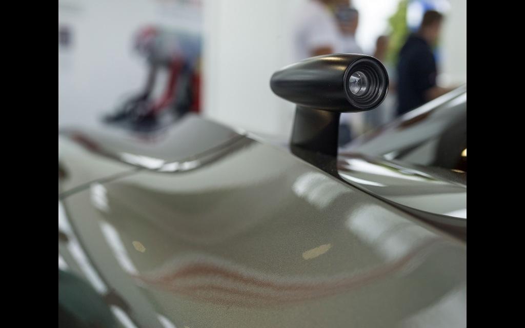 Foto de Nissan Concept 2020 Vision Gran Turismo (7/13)